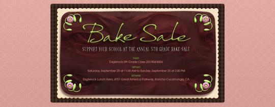 baking, cake, chocolate, church, fundraiser