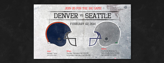 super bowl, big game, seattle, denver, seahawks, broncos, football, nfl