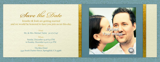 date, formal, save, save the date