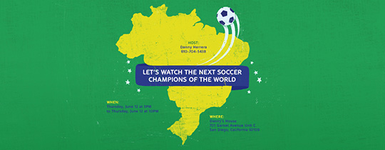 Brazil, world cup, soccer, sports, watch the game, soccer ball