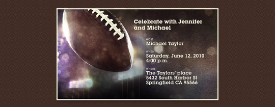 football, football game, super bowl, super bowl party, super sunday, tailgate, tailgating, watch the game