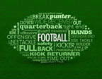 footballwordcollage