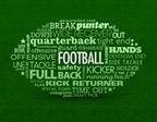 footballwordcollage