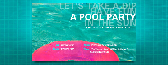 pool, pool party, raft, summer, swim, swimming, swimming pool, tube, water, house party,