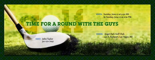 golf, golf ball, golf club, golfing