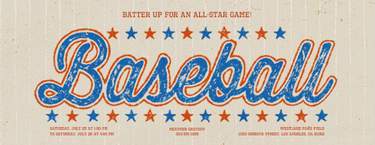 vintage, baseball, sports, league, stripes, all-star, game, stars