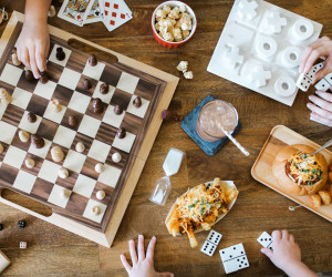Host a Game Night with These Easy Tips