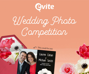 Evite Launches Wedding Collection with Contest