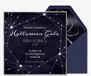 Online Halloween & Costume Party Invitations - Evite.com