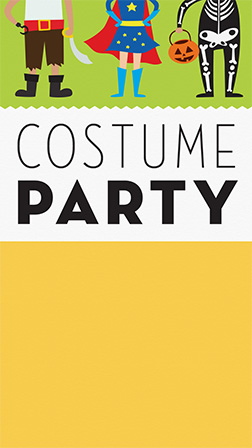 Free Printable Halloween Birthday Party Invitations.Free Online Halloween Invitations For Kids Evite